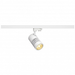 3Ph, STRUCTEC LED светильник с LED 24Вт (29Вт), CRI 90, 3000К, 2360lm, 60°, белый