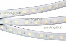 Лента RTW 2-5000PW 12V White 2x (5060,300 LED,LUX) (ARL, Закрытый), Arlight, 016169