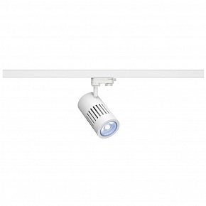 3Ph, STRUCTEC LED светильник с LED 24Вт (29Вт), CRI 90, 4000К, 2555lm, 60°, белый