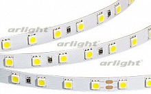 Лента RT 2-5000 36V White 2X (5060, 300 LED, LUX) (ARL, Открытый), Arlight, 015074