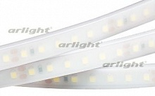 Лента RTW 2-5000PW 24V White 2x (3528, 600 LED,LUX) (ARL, Закрытый), Arlight, 018995