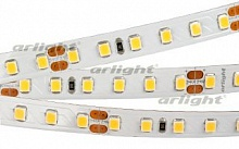 Лента RT 2-5000 24V 2X Warm3000 (2835, 600 LED, CRI98) (ARL, Открытый), Arlight, 021411