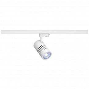 3Ph, STRUCTEC LED светильник с LED 31Вт (36Вт), CRI 90, 4000К, 3190lm, 36°, белый