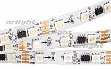 Лента SPI-5000-AM 12V RGB (5060, 300 LED x3,1804) (ARL, Открытый), Arlight, 021229